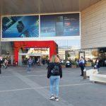 AFI Palace Cotroceni, mall cu restaurante saracacioase