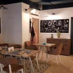 Alouette Urban Bistro, restaurant la Piata Unirii