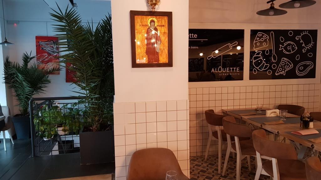 Urban Bistro, restaurant la Piata Unirii