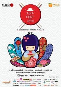 Asia Fest 2019