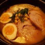 Cina japoneza cu supa ramen pregatita de Kana Hashimoto