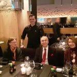Cina memorabila la Loft pentru Topul Mancarurilor 2019