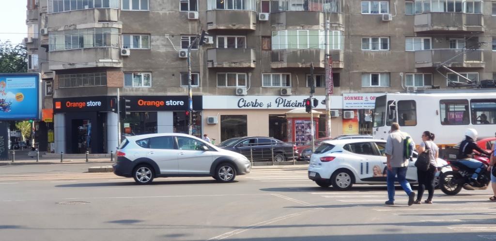 Ciorbe si Placinte Iancu de Hunedoara
