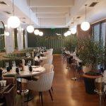 Restaurant italian in Piata Floreasca