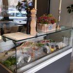 Restaurant cu bucatarie italiana clasica