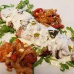 Gabbiano, restaurant cu bucatarie italiana in Piata Floreasca