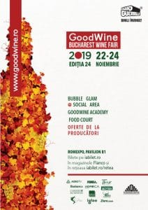 Afis GoodWine 2019