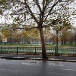 Le Jardin des Artistes, restaurant cu terasa
