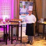 Chef evenimente, Athenee Palace Hilton