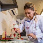 Pastry Chef Mimi Dima