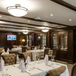 Restaurant Herastrau, Chef Cesar Velasques