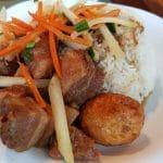 Toan's Viet Nam Pipera, fast food vietnamez