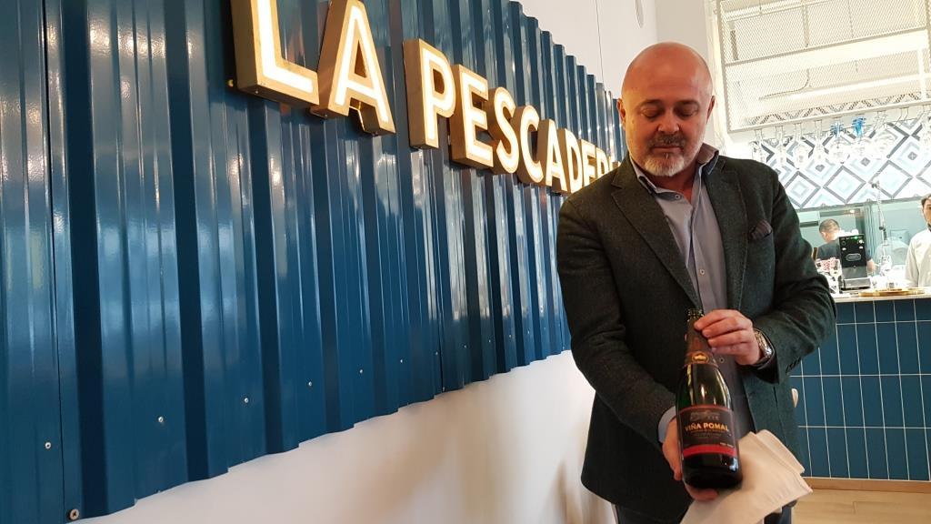 Vinurile spaniole ale lui Eduardo Garcia del Amo