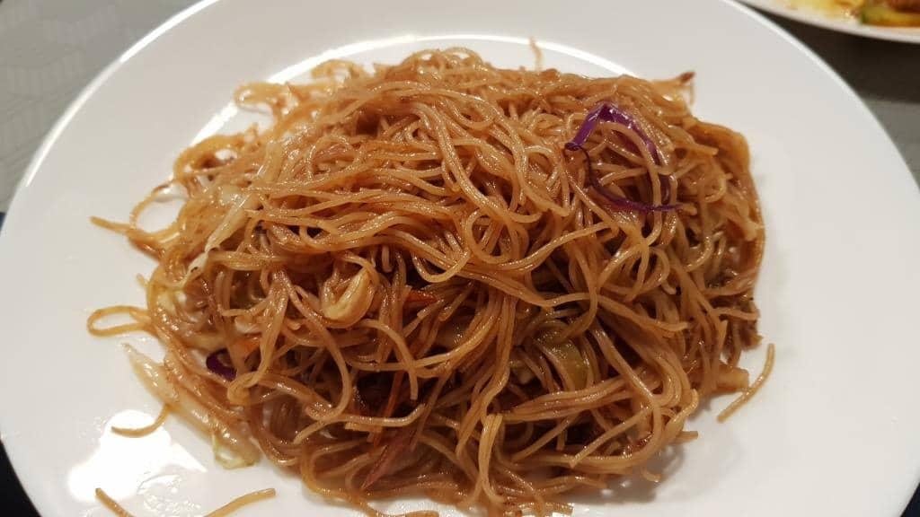 Restaurant chinezesc in Popa Tatu