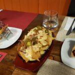 Blue Margarita, restaurant sud american