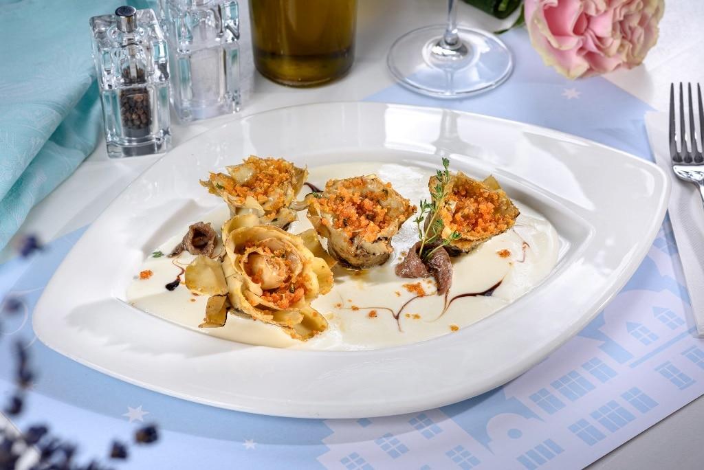 Fior di Latte, restaurant italian