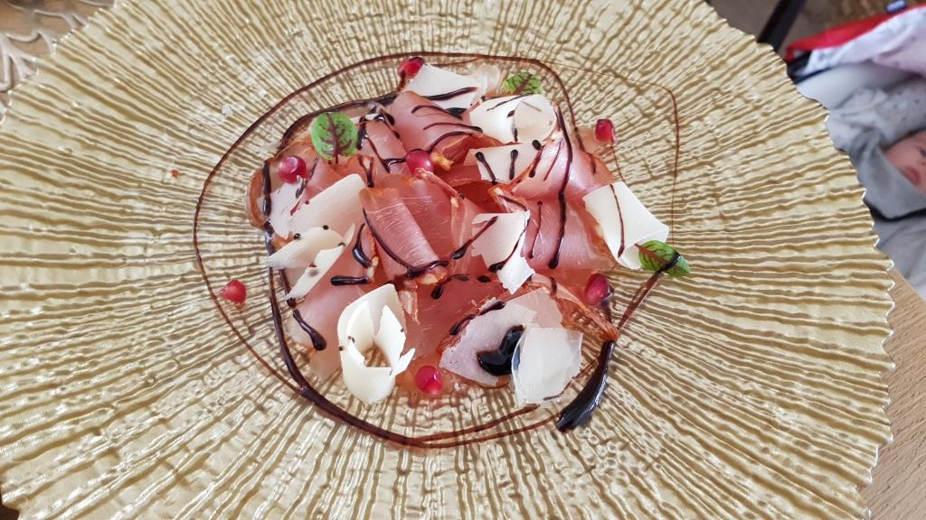 O cina spaniola memorabila pregatita de Angelica Ilie