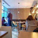 Tasty Bistro, local casual in Regie