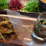 Cina Kaiseki a lui Chef Vova la Yoshi