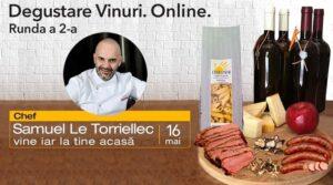 Degustare digitala - runda a doua @ La Bottega del Tartufo