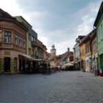 Brasov, orasul vechi